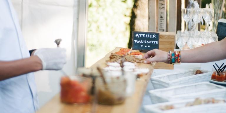 Prestataire mariage Arles Avignon