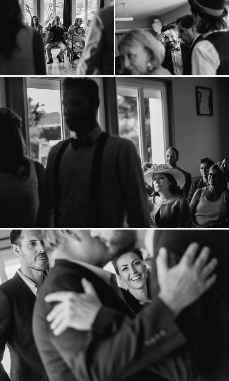 MARIAGE EN PROVENCE LE CRESTET AVIGNON ABBAYE DU GRAND GIGOGNAN MARIAGE PHOTOGRAPHE