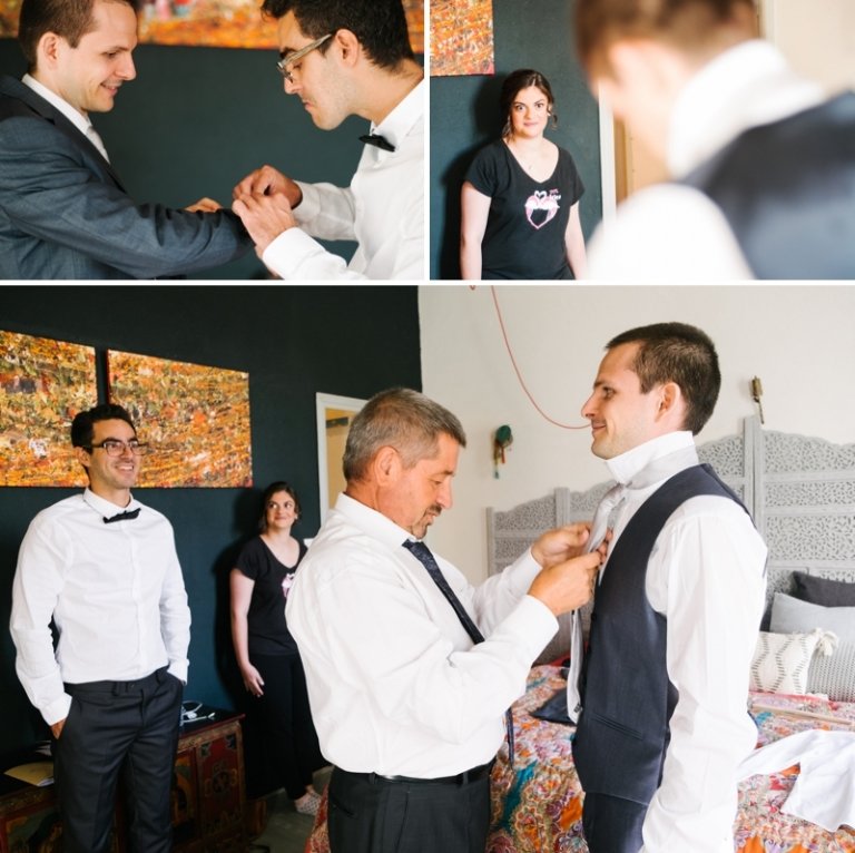 MARIAGE MAS DES THYMS MARIAGE ARLES MAS MONTREDON WEDDING CAMARGUE PROVENCE