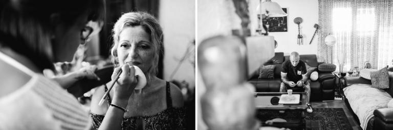 Mariage à Sète, Le Jardin à Sète, Photographe de mariage