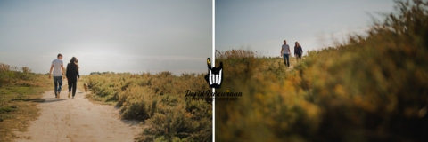 seance photo engagement camargue aigues mortes photographe couple love session