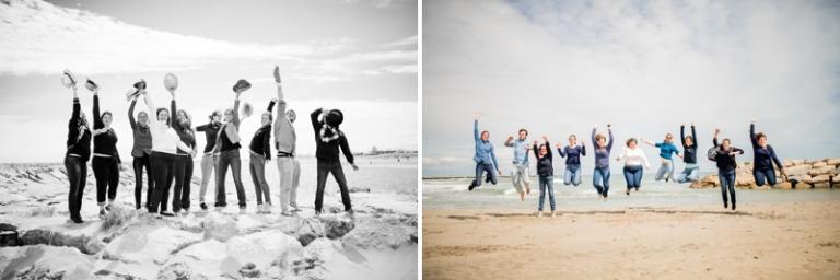 EVJF Arles photographe EVJF saintes maries de la mer